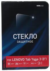Защитное стекло для планшета Lenovo Yoga Tablet 3