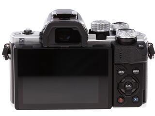 Камера со сменной оптикой Olympus OM-D E-M10 MarkII kit 14-42mm EZ