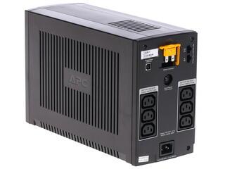 ИБП APC Back-UPS 950VA [BX950UI]