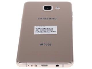 "5.2"" Смартфон Samsung SM-A510F Galaxy A5 (2016) 16 ГБ золотистый"