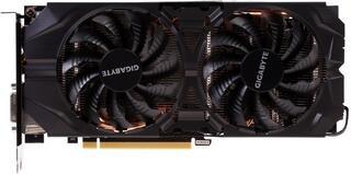 Видеокарта GIGABYTE AMD Radeon R9 390 GAMING [GV-R939G1 GAMING-8GD]