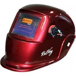 Маска сварочная RedVerg RD-WM 605 (АСФ600GR)