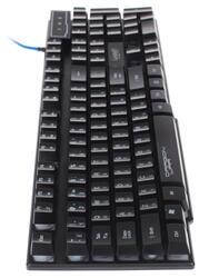 Клавиатура Qumo Dragon War UNIСORN K01
