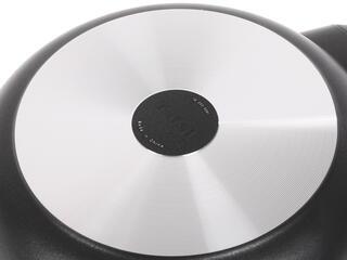 Сковорода Tefal Gusto H1180574 черный