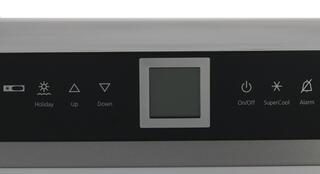 Холодильник без морозильника Liebherr KBes 3660-23 серебристый