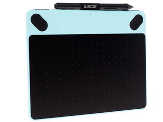 Графический планшет Wacom Intuos Art Small