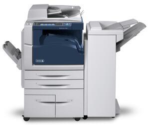 МФУ лазерное Xerox WorkCentre 5945/5955