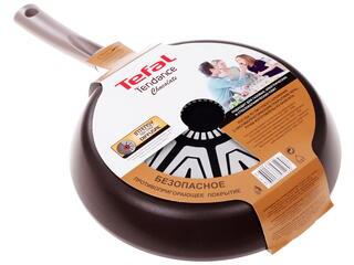 Сковорода Tefal TENDANCE Chocolate 04147126 коричневый