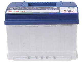 Автомобильный аккумулятор Bosch S4 008