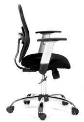 Кресло офисное CHAIRMAN 451 черный