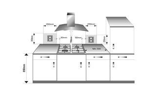 Газовая варочная поверхность Hansa BHKS61038