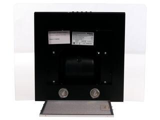 Вытяжка каминная Hansa OKC621GBH черный