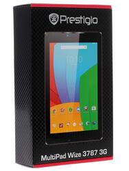 "7"" Планшет Prestigio MultiPad Wize 3787 16 Гб 3G серый"