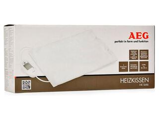 Электроподушка AEG HK 5646 белый