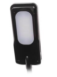 Настольный светильник SUPRA SL-TL300 черный, серебристый