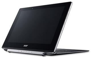 "10.1"" Планшет Acer Aspire Switch V10 SW5-017 32 Гб + Dock  черный"