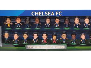 Набор фигурок Soccerstarz - Chelsea: League Winners