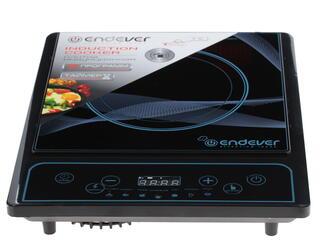 Плитка электрическая Endever SkyLine IP-26 черный