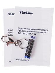 Брелок для сигнализации Starline А62