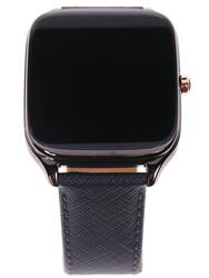Смарт-часы Asus ZenWatch 2 WI501Q gun серебристый