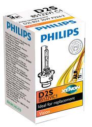 Ксеноновая лампа Philips Vision 85122VIC1