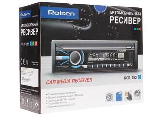 Автопроигрыватель Rolsen RCR-253R
