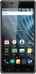 "5.5"" Смартфон Vertex Impress Style 16 ГБ серый"