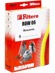 Мешок-пылесборник Filtero ROW 06 Standard