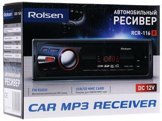 Автопроигрыватель Rolsen RCR-116R