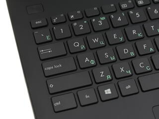 """15.6"""" Ноутбук ASUS X553SA-XX137D черный"""
