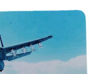 Мышь проводная CBR Aero Battle