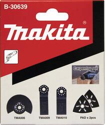 Набор насадок для МФИ Makita B-30639