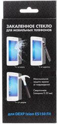 """5"""" Защитное стекло для смартфона DEXP Ixion ES150 Fit"""