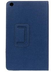 Чехол для планшета LENOVO IdeaTab 3 TB3-850M синий