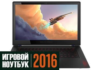 """15.6"""" Ноутбук HP Omen 15-5250ur черный"""