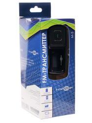 FM-трансмиттер FinePower M-5