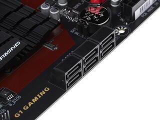 Материнская плата GIGABYTE GA-990X-GAMING SLI