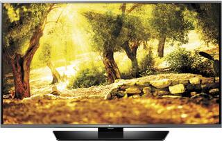 "55"" (139 см)  LED-телевизор LG 55LF630V серый, черный"