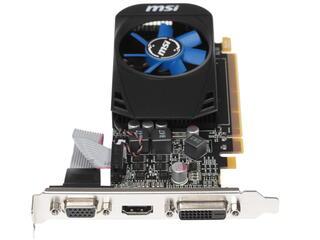 Видеокарта MSI AMD Radeon R7 240 LP 2048MB 128bit [R7 240 2GD3 LPV2]