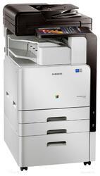 МФУ лазерное Samsung CLX-9251NA