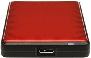 """2.5"""" Внешний HDD Buffalo MiniStation [HD-PNT1.0U3R-RU]"""