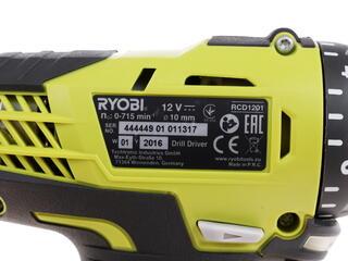 Шуруповерт Ryobi RCD12012L