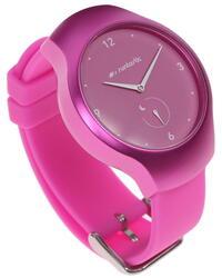 Спортивные часы Runtastic Moment Fun розовый