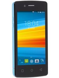 """4"""" Смартфон DEXP Ixion XL140 Flash 8 ГБ голубой"""