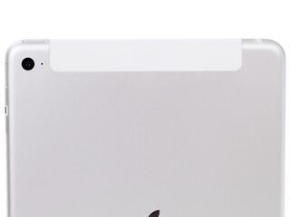 "7.9"" Планшет Apple iPad mini 4+Cellular 64 Гб 3G, LTE серебристый"