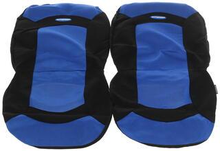 Чехлы на сиденье AUTOPROFI EXTREME (XTR-803) черный
