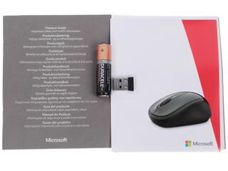 Мышь беспроводная Microsoft Wireless Mobile Mouse 3500 GMF-00292