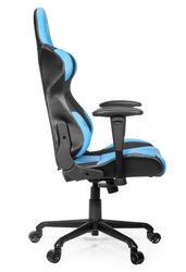 Кресло игровое Arozzi Torretta голубой