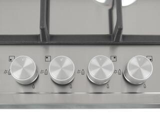 Газовая варочная поверхность Electrolux GPE263FX