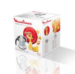 Соковыжималка Moulinex PC300B10 белый